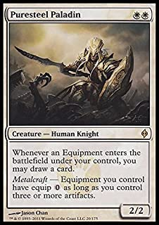 Best puresteel paladin tcg Reviews
