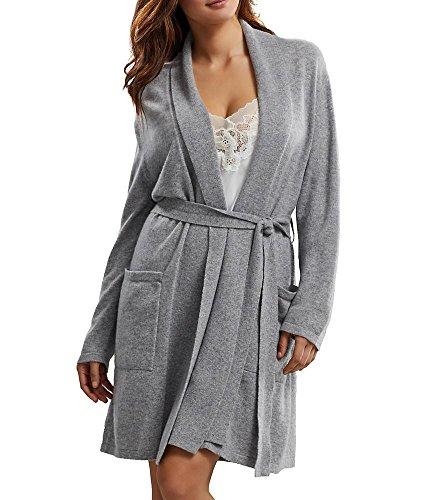 Cashmere Classic Robe