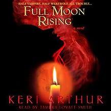Full Moon Rising: Riley Jenson, Guardian, Book 1