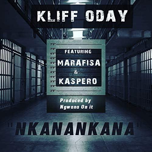 Kliff Oday feat. Marafisa & Kaspero