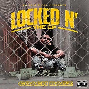 Locked N' the EP