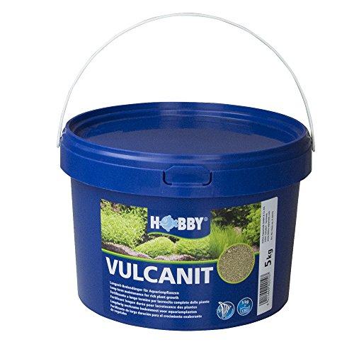 Hobby 42010 Vulcanit - 5 kg, Langzeit-Bodendünger