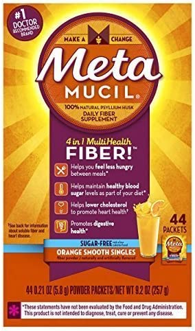 Metamucil Orange Sugar Cheap mail order shopping Free Smooth Packets Powder Texture Co Louisville-Jefferson County Mall 44