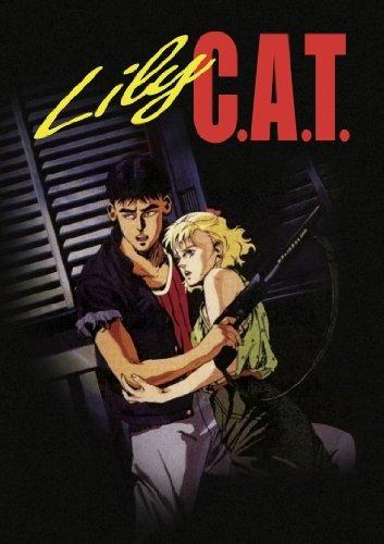 Lily C.A.T. [DVD] [Region 1] [US Import] [NTSC]
