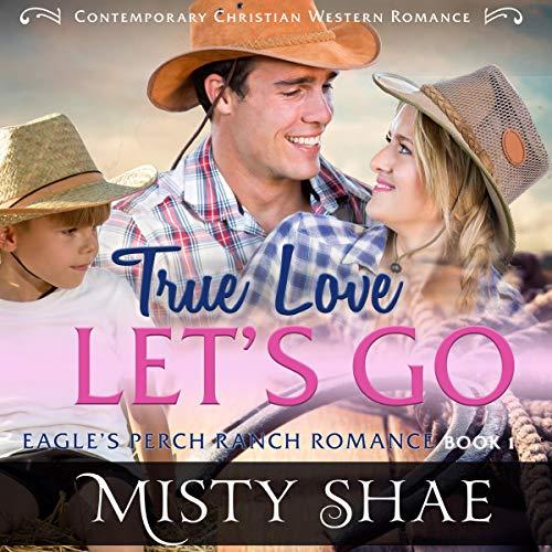 True Love Let's Go cover art