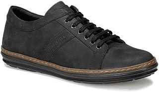 Lumberjack 100420600 Zegnum Crz 9PR Erkek Günlük Deri Ayakkabı