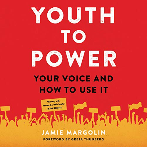 Youth to Power cover art
