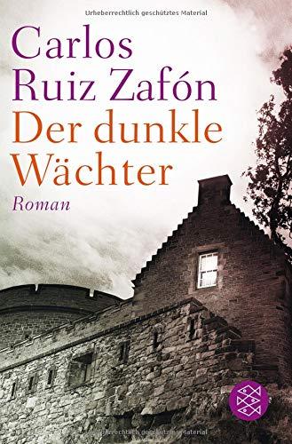 Der dunkle Wächter: Roman