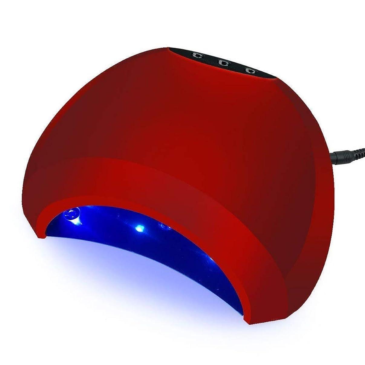 塊政治家の子犬ネイルドライヤー2019新しい48W太陽ランプマニキュア乾燥用UV LEDランプ用ネイルドライヤーネイルマニキュア機用ネイルポリッシュアイスランプ