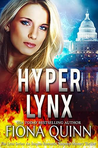 Hyper Lynx (The Lynx Series Book 6)