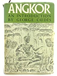 Ankgor An Introduction by George Coedes book cover