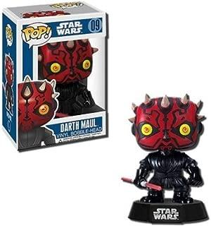 POP! Bobble - Star Wars: Darth Maul