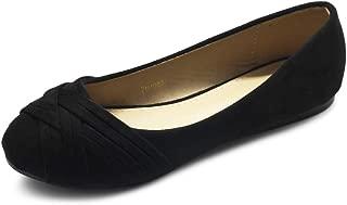 Women's Ballet Shoe Cute Casual Comfort Flat