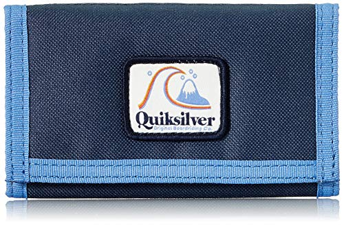 Quiksilver The EVERYDAILY Patch Youth, Monederos. para...
