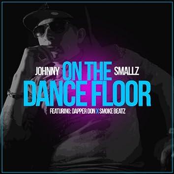 On the Dance Floor (feat. Dapper Don & Smokebeatz)