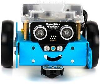 Makeblock mBot v1.1 Robot Kit - Extensible educational Robot Kit based on Arduino UNO