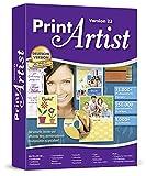 Print Artist 22 Platinum Edition - Grußkarten, Einladung, Glückwunsch, Fotografie, Banner, Flyer, Aufkleber, Briefpapier