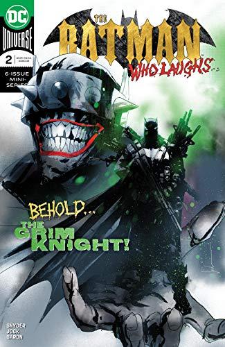The Batman Who Laughs (2018-2019) #2 (English Edition)