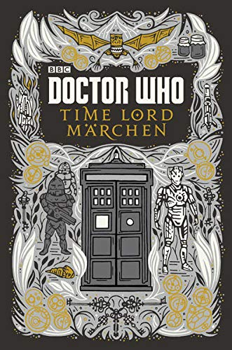 Doctor Who: Time Lord Märchen
