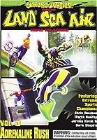 Land Air Sea 3: Adrenalin Rush [DVD] [Import]