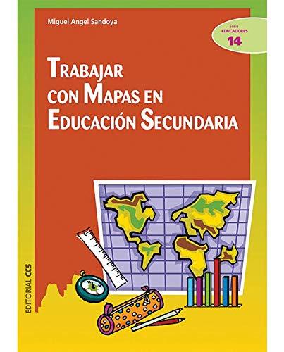 Trabajar con mapas en educacion secundaria (Ciudad de las ciencias) - 9788498424966: 14