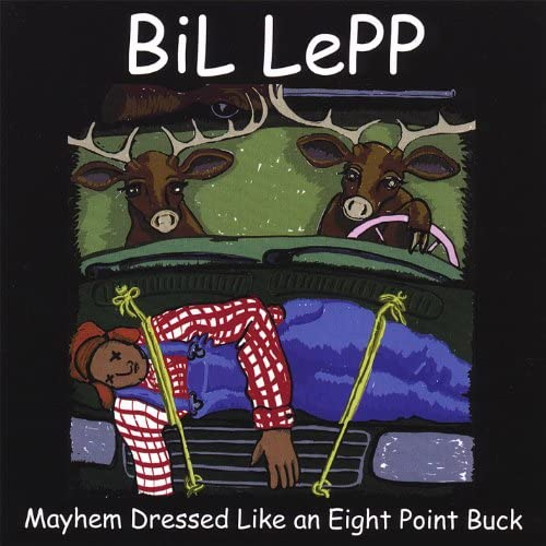 Bil Lepp