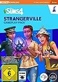 Die Sims 4 - StrangerVille (GP 7) DLC [PC Download - Origin Code]