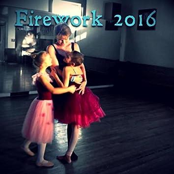 Firework 2016
