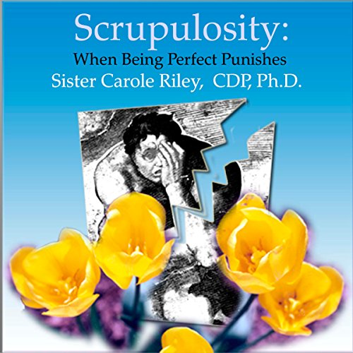 Scrupulosity audiobook cover art