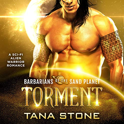 Torment: A Sci-Fi Alien Warrior Romance  By  cover art