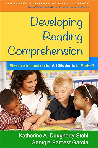 developing early comprehension - 2