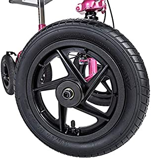 OasisSpace Front Wheel for Knee Scooter