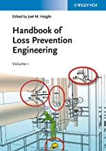 Handbook of Loss Prevention Engineering, 2 Volume Set