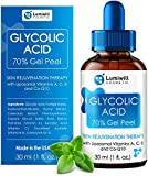 Best Glycolic Acid Peels - Glycolic Acid Peel 70% - Made in USA Review