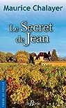 Le Secret de Jean par Chalayer