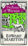 The Foxes of Warwick: An action-packed medieval mystery from the bestselling author (Domesday series Book 9)