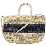 Barts Damen Shopper Windang Beach Bag navy (beige navy)