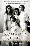 Rappaport, H: Romanov Sisters - Helen Rappaport