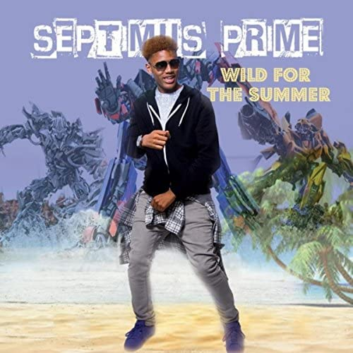 Septimus Prime