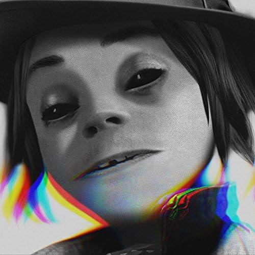 Gorillaz feat. Shelley FKA DRAM