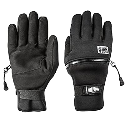 hand out gloves, End of 'Related searches' list