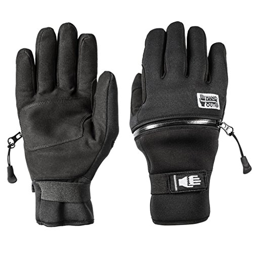 Hand Out Gloves - Lightweight Glove - Medium