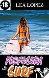 Profesora de surf (erótico, lesbiana)