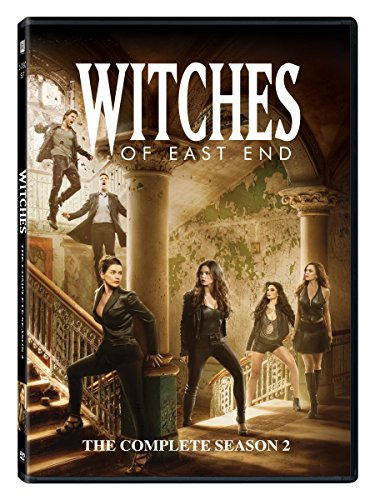 Witches of East End: The Complete Season 2 [DVD] [Import]