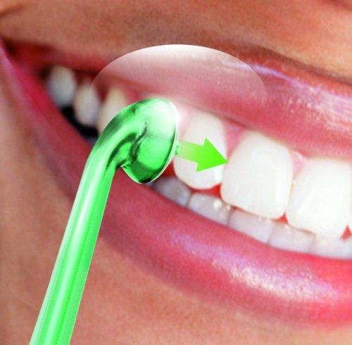 Philips Sonicare HX8111/02 Air Floss zur Zahnzwischenraum Reinigung - 12