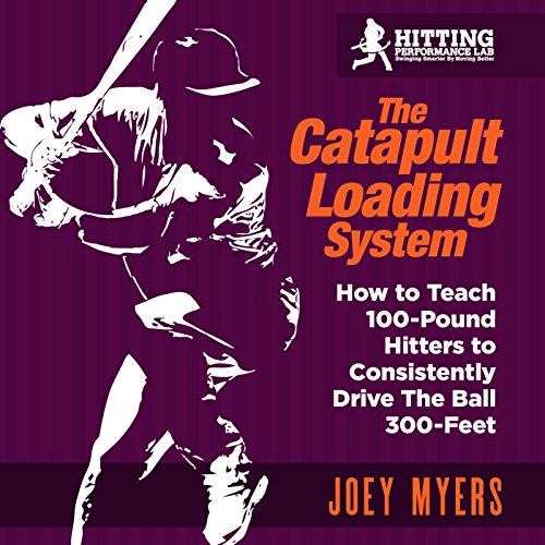 Catapult Loading System audiobook cover art