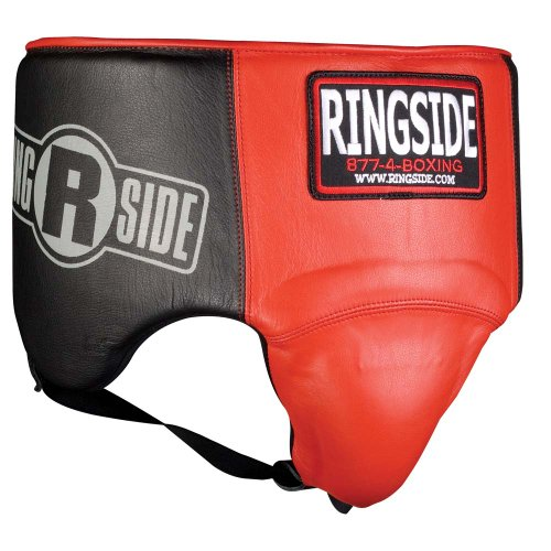 Ringside No Foul Boxing Groin Protector,Large