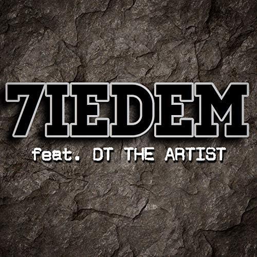 Tede & SIR MICH feat. dt the artist