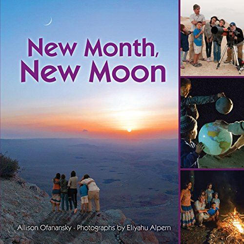 New Month, New Moon copertina