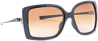 اوكلي نظارة شمسية للجنسين - OO 9258 - 001 -58